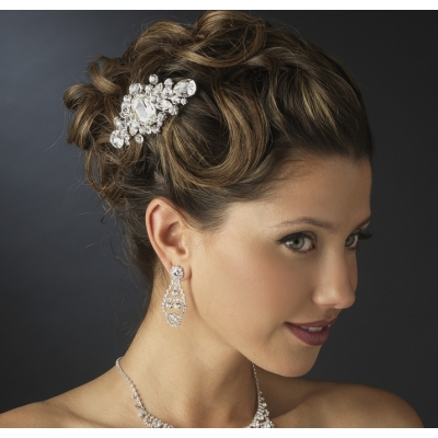 Francesca Bridal Headpiece