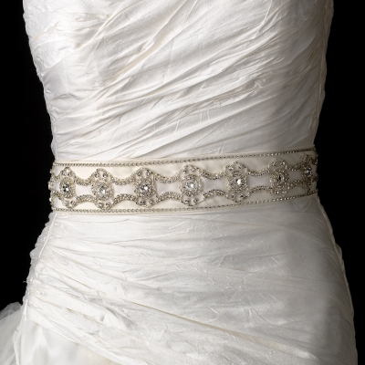 Gracie Bridal Belt