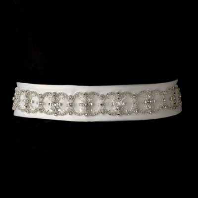 Luisa Bridal Belt