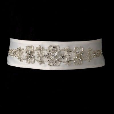 Meredith Bridal Belt