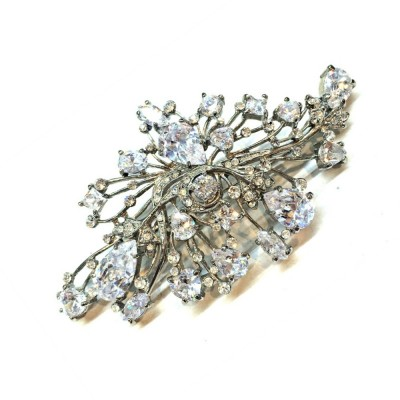 Alodie Bridal Brooch