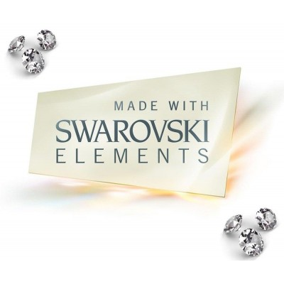 Coloured Swarovski Crystal & Czech Crystal Jewellery