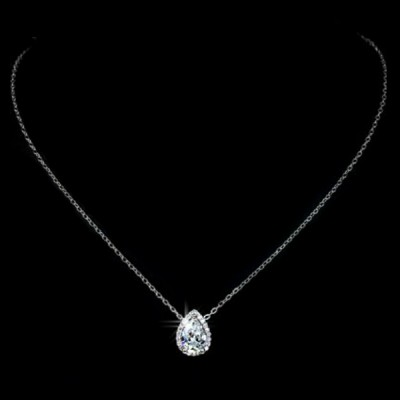 Annaleise Bridal Necklace