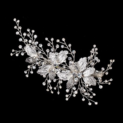 Elysia Bridal Headpiece