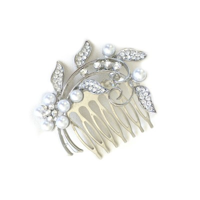 Cosette Bridal Headpiece