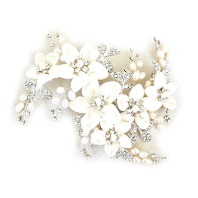 Arden Bridal Headpiece