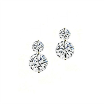 Blair Bridal Earrings