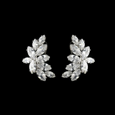 Palais Bridal Earrings