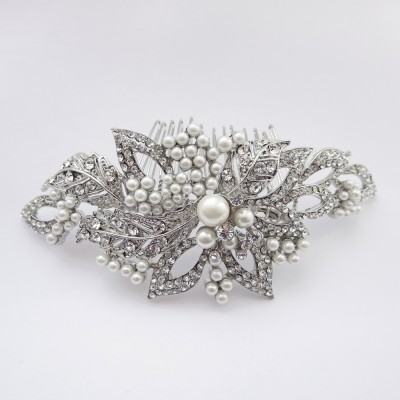 Lilianne Bridal Headpiece