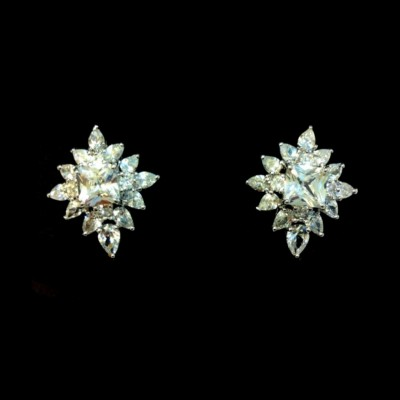 Stella Bridal Earrings