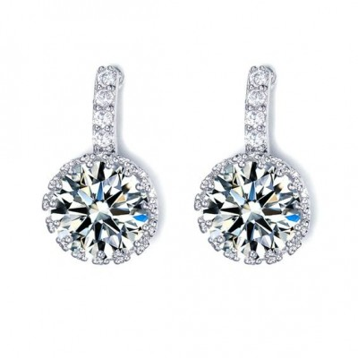 Valetta Bridal Earrings