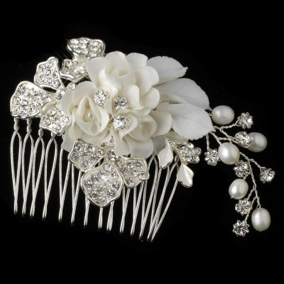 Adeline Bridal Headpiece