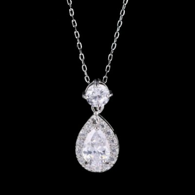 Franklyn Wedding Necklace