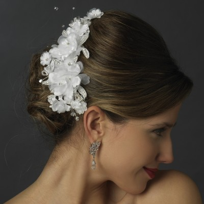Cleo Bridal Headpiece