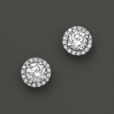 bridal jewellery bridal stud earring