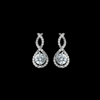 Micaela Bridal Earrings