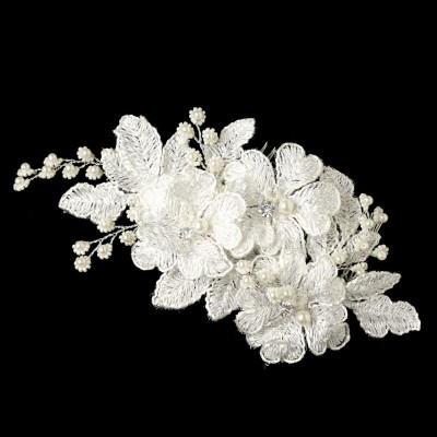 Montana Bridal Headpiece