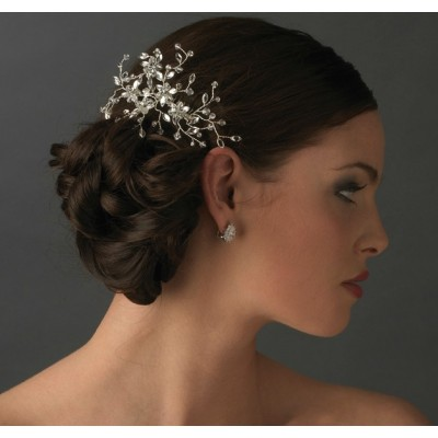 Catalina Bridal Headpiece