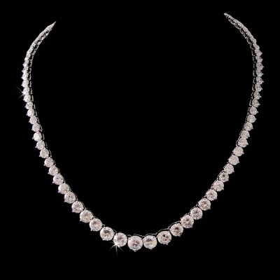 Bridal Necklaces, Wedding Necklaces & Special Occasion Necklaces