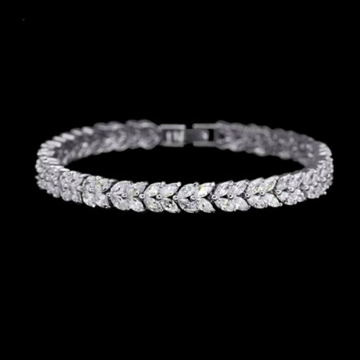Bridal Jewellery Bridal Bracelet Wedding Bracelet Wedding