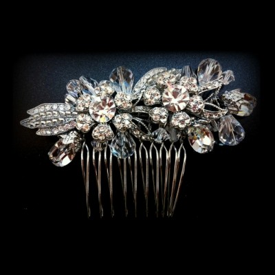 Yasmin Bridal Headpiece