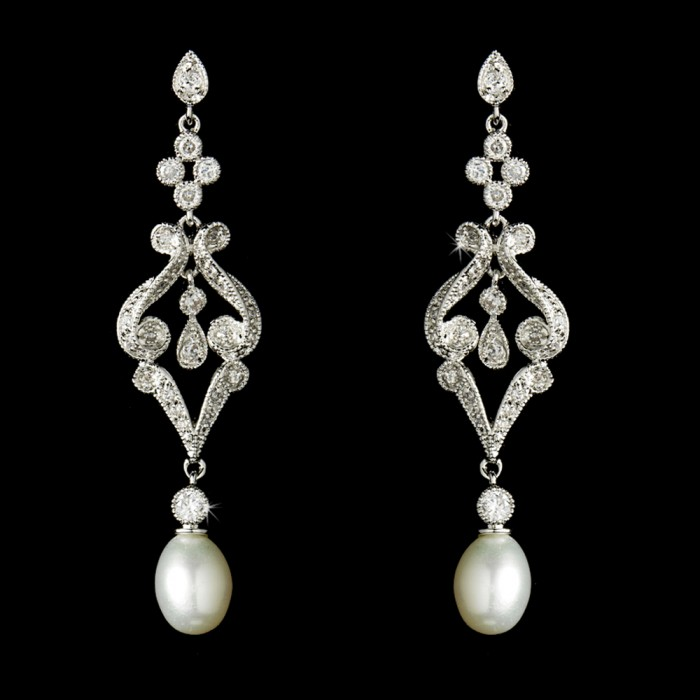 Bridal Earrings | Wedding Jewellery | Wedding Accessories | Bridal ...