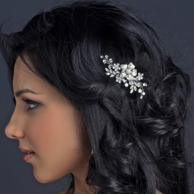 Abigail Bridal Headpiece