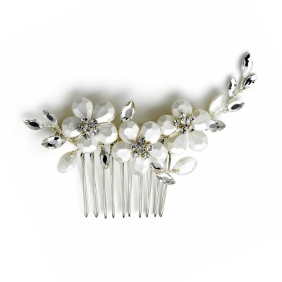 Lulu Bridal Headpiece