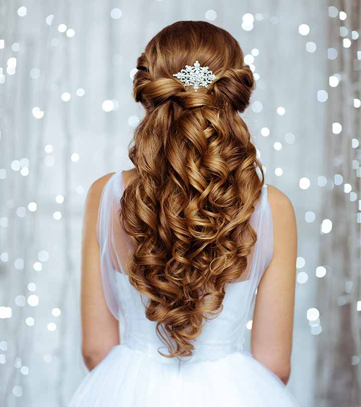 The Best Bridal Hair Pieces For All Kinds Of Hairstyles